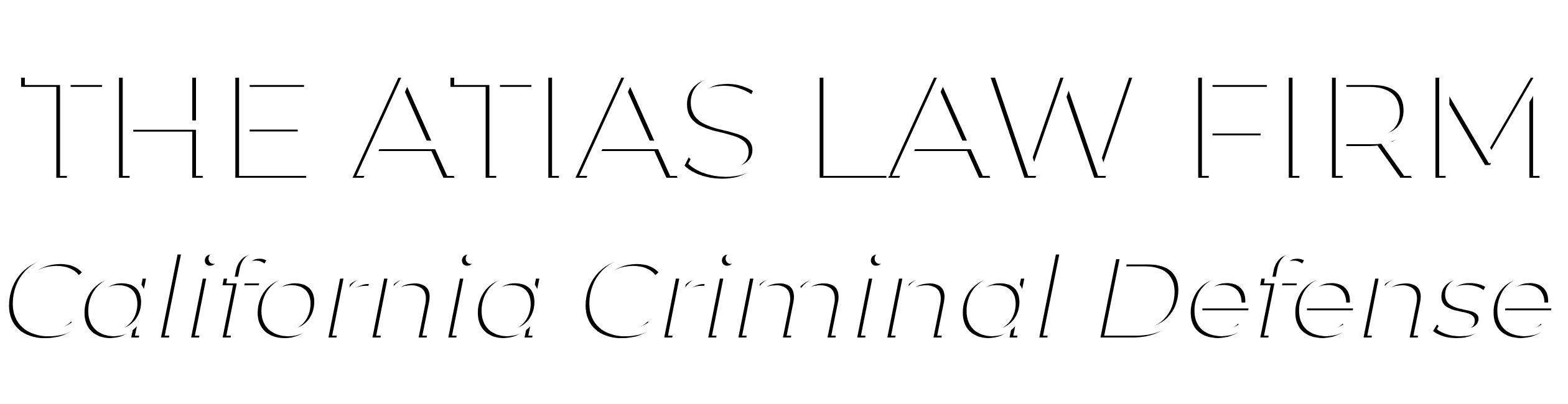Felony Lawyer Orange County